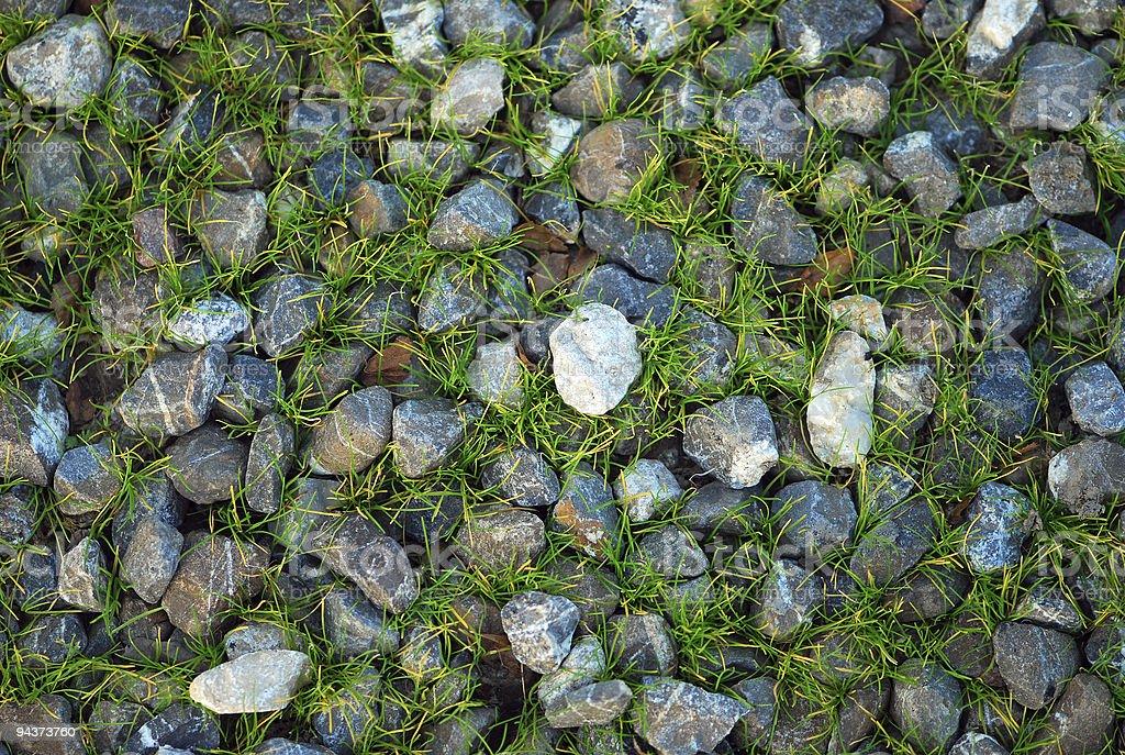 rocks ,stones  background royalty-free stock photo