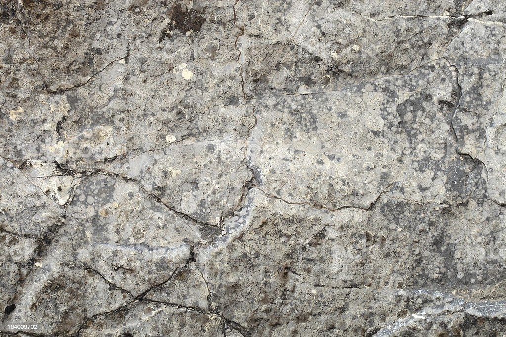 Rocks Surface stock photo