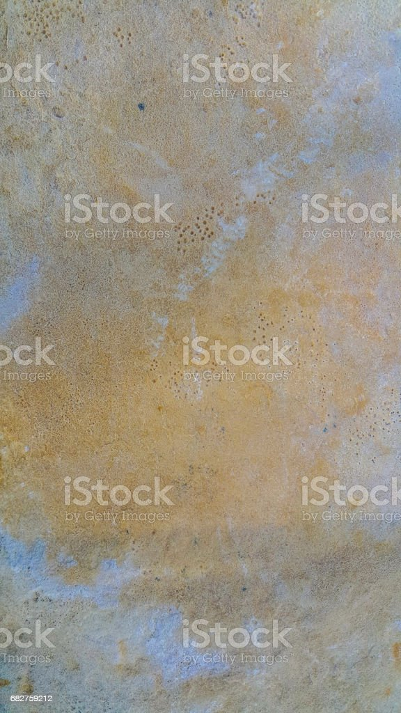 rocky background vector art illustration