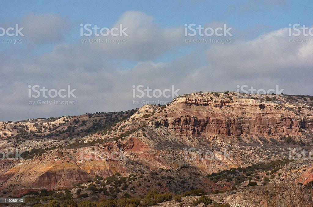 岩崖 ロイヤリティフリーストックフォト