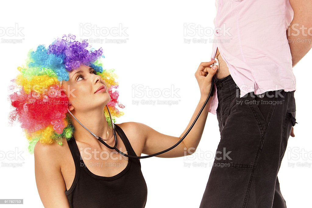 Role games royalty-free stock photo