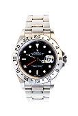 Rolex Explorer II Wristwatch