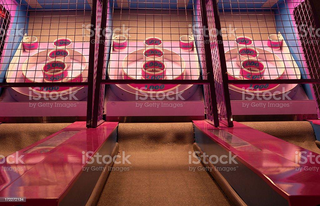 Roll Em stock photo
