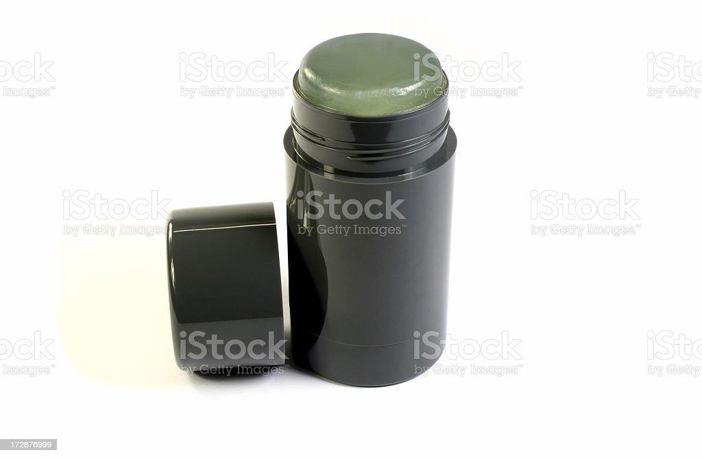 roll on deodorant royalty-free stock photo