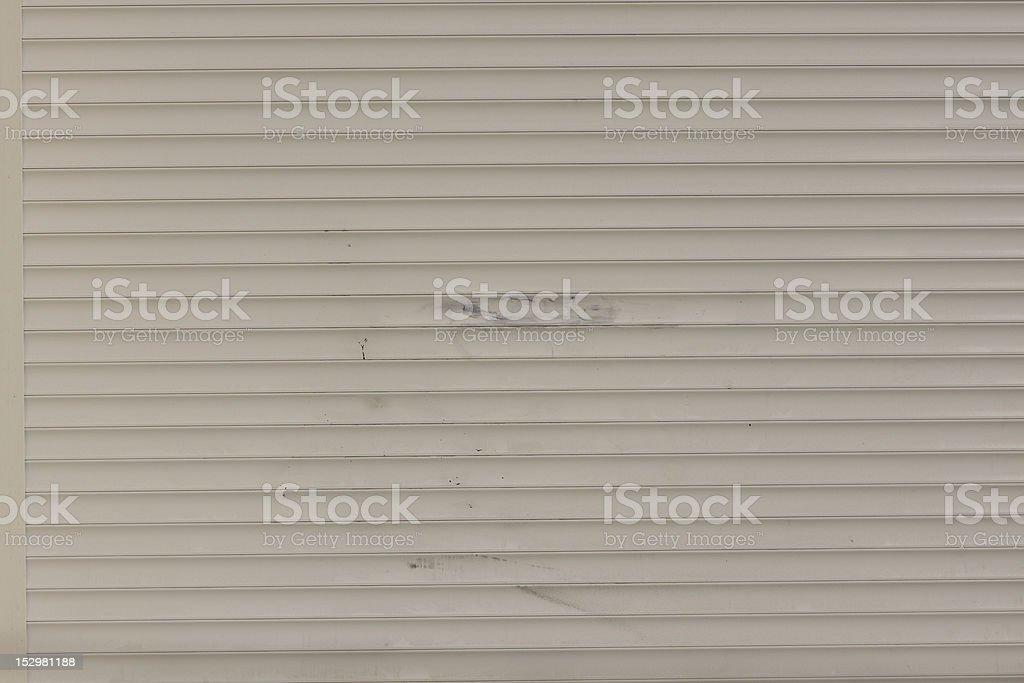 roller shutter, background stock photo