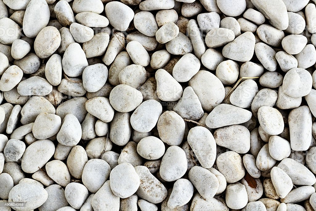 rolling stones background stock photo