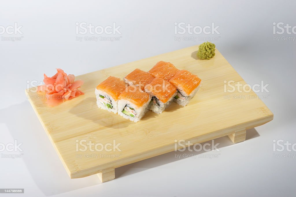 Rolls. royalty-free stock photo