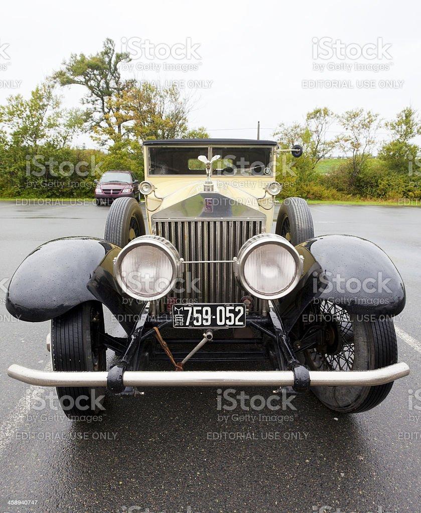 Rolls stock photo
