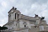 Roma, Altare della pace
