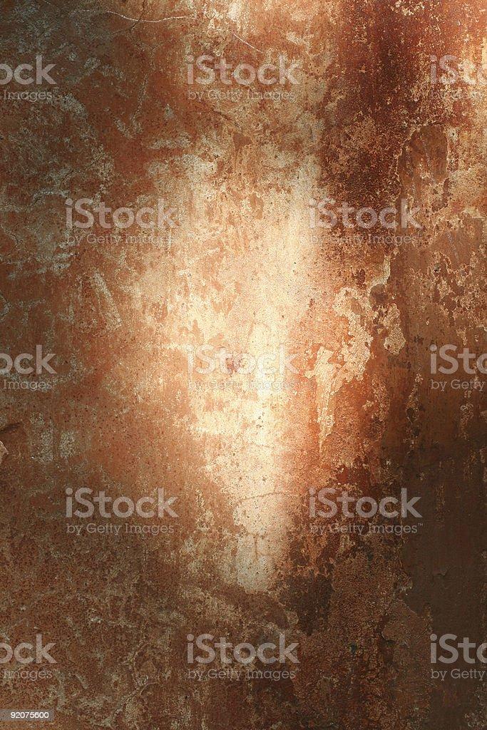 Roman drama wall royalty-free stock photo