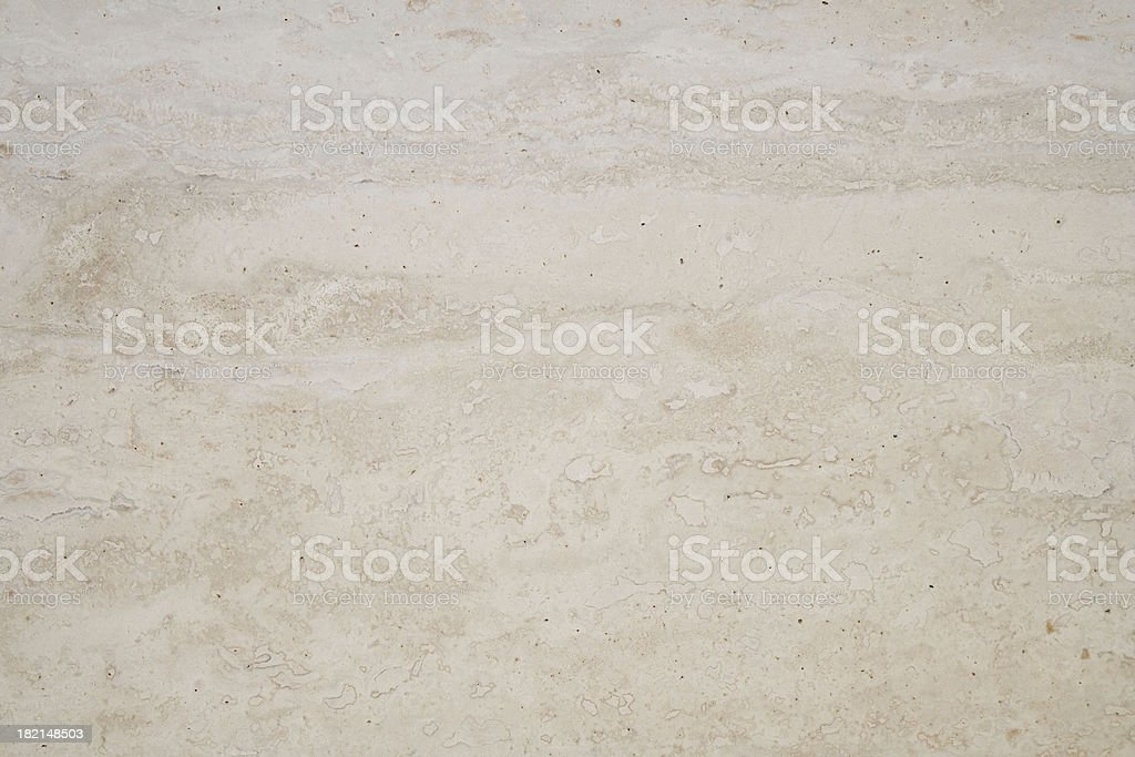 Tavertino romano royalty-free stock photo
