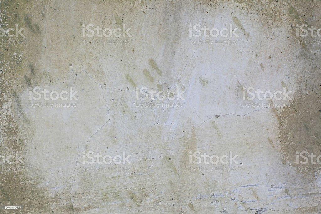 Roman wall texture royalty-free stock photo