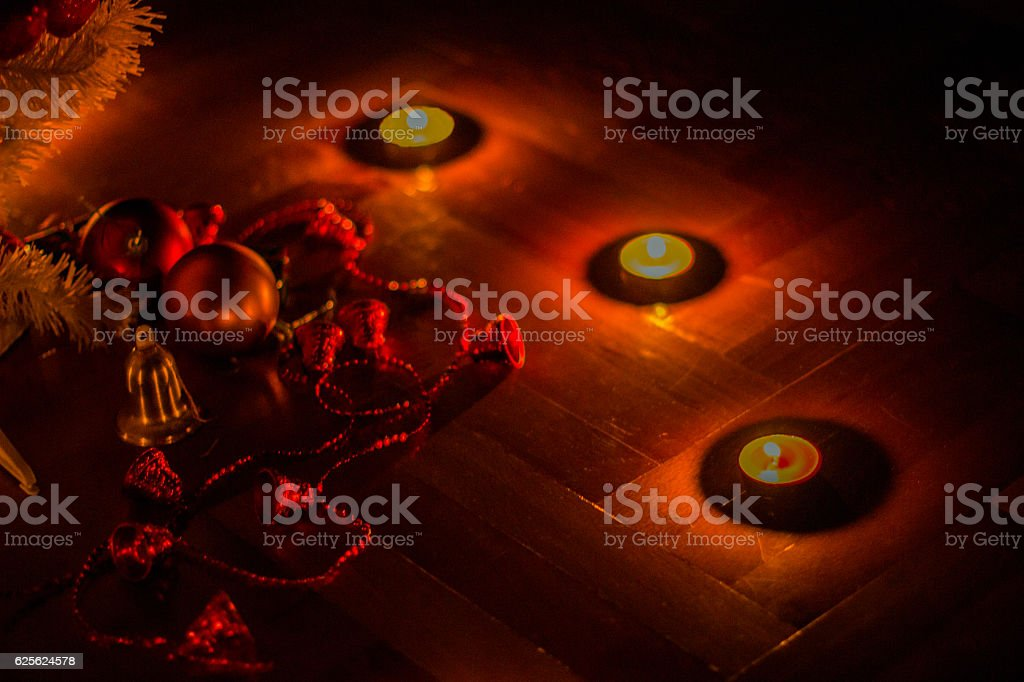 Romance in time of holidays royalty-free stock photo