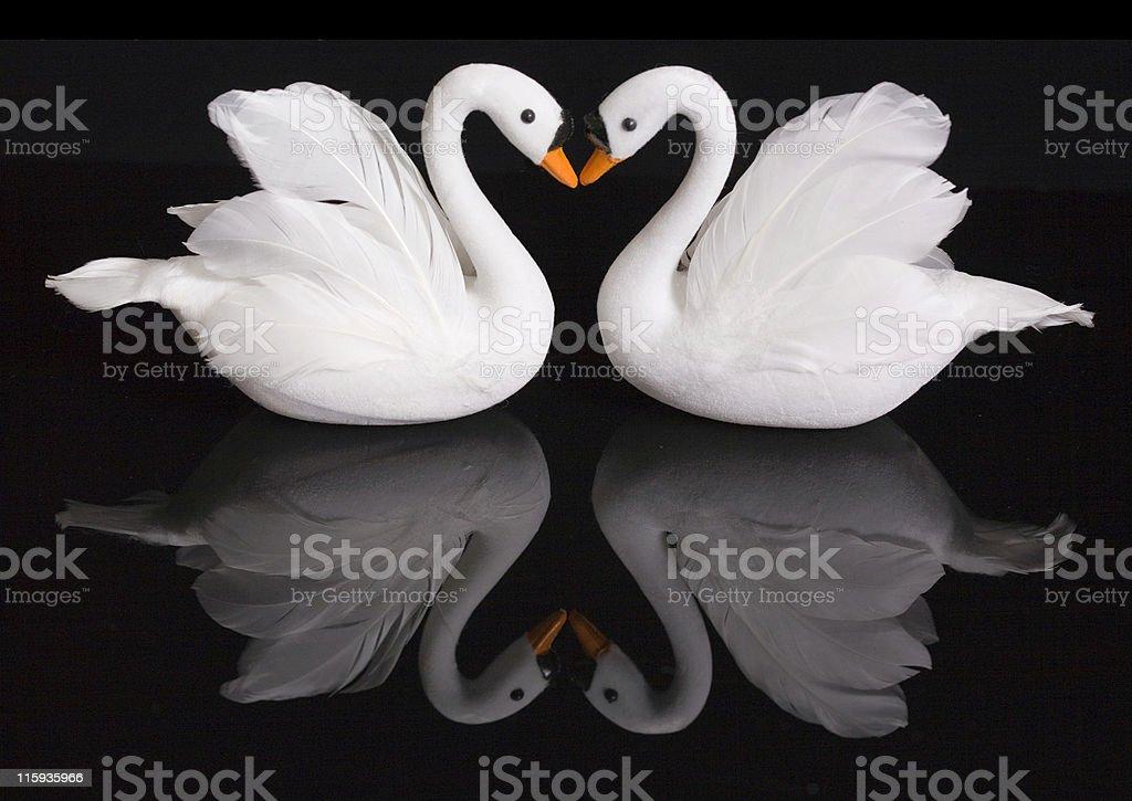 Romance royalty-free stock photo