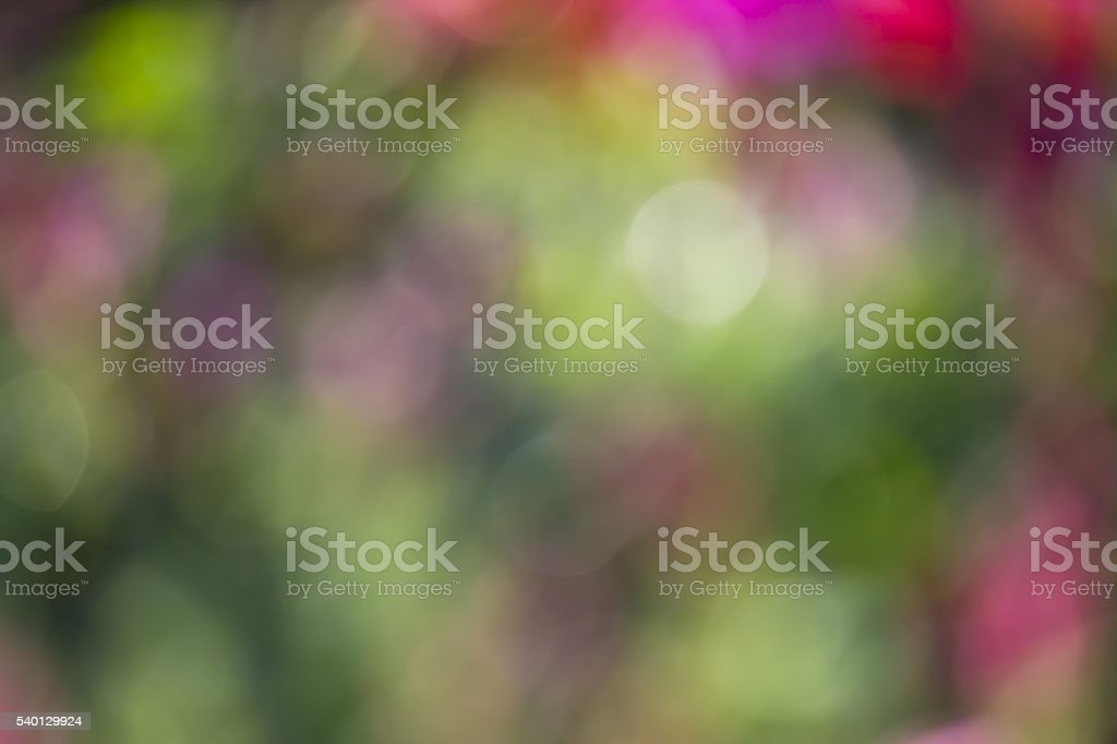 Romantic abstract background with bokeh lights and stars Texture stock photo