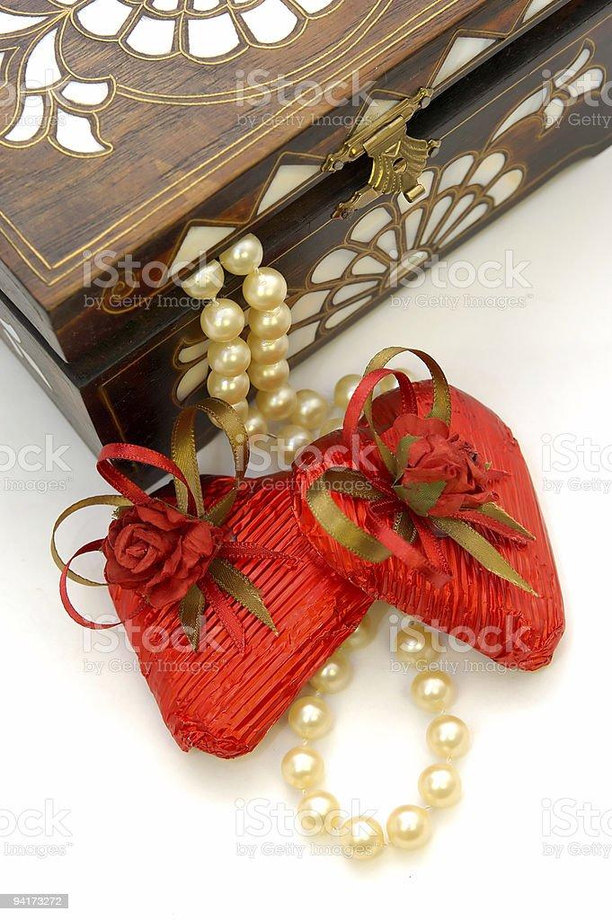 Romantic Day royalty-free stock photo