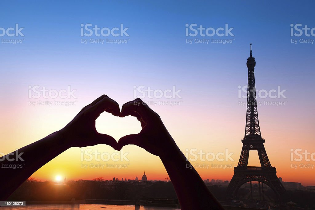 romantic love stock photo