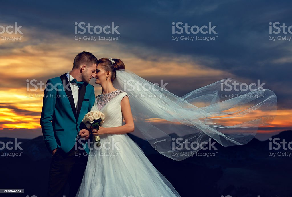 romantic moments for us stock photo
