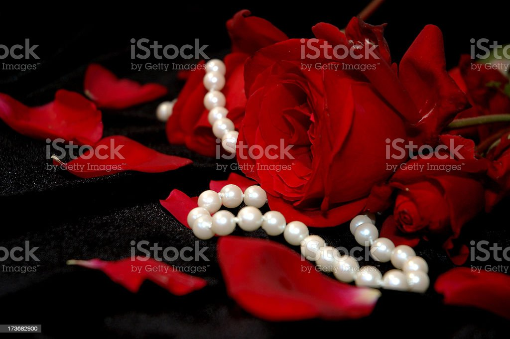 Romantic Traditions royalty-free stock photo