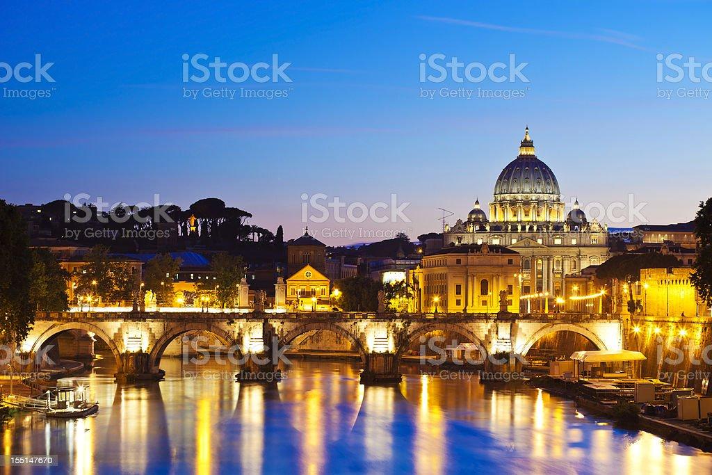 Rome, Italy royalty-free stock photo