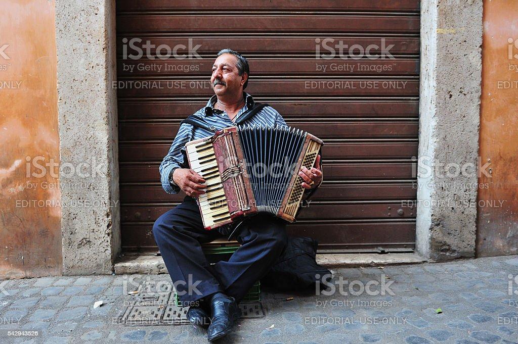 Rome Italy stock photo