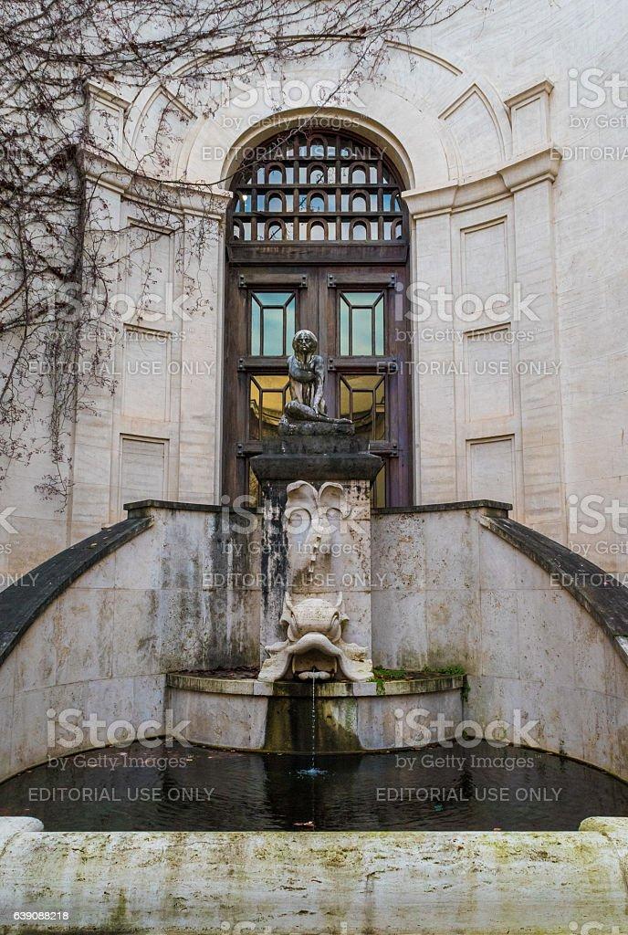 Rome (Lazio, Italy) stock photo