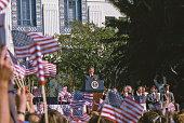 Ronald Reagan Rally