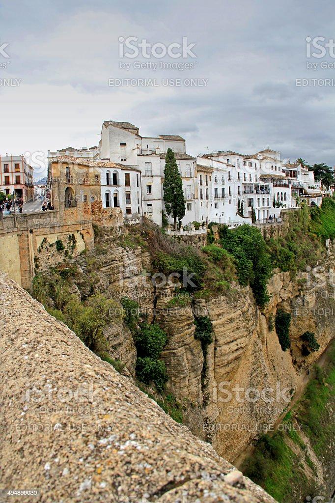 Ronda, Andalusia, Spain stock photo