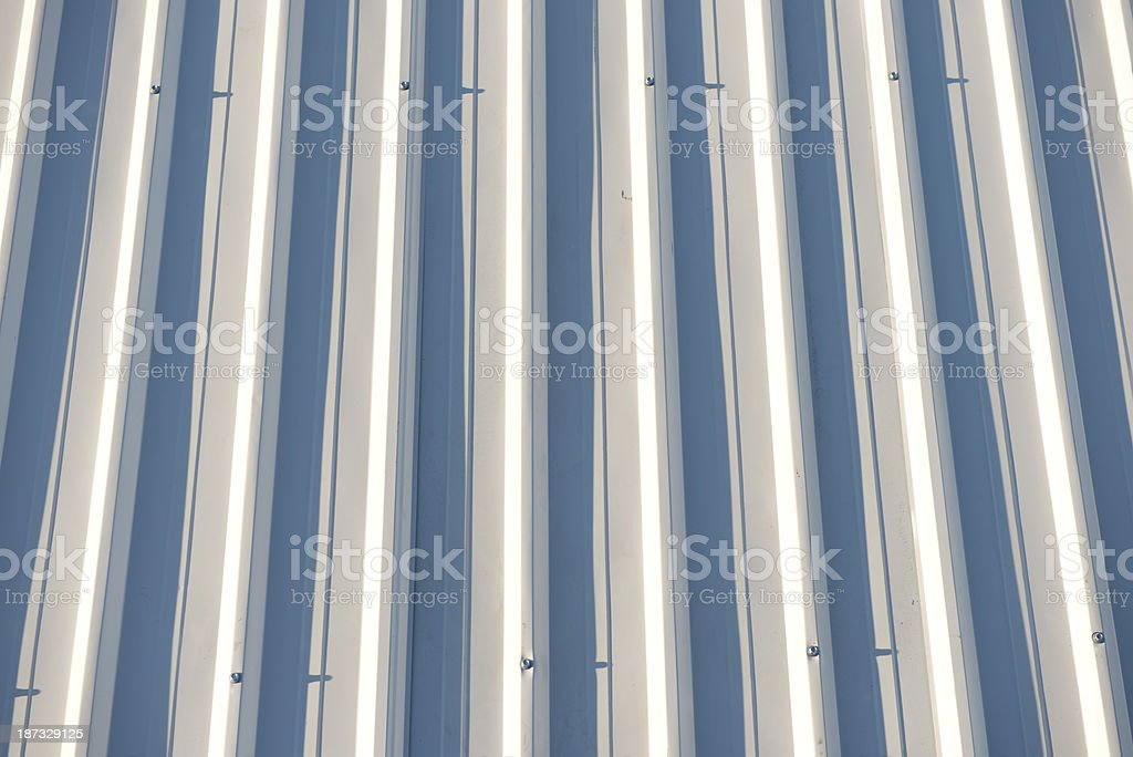 Roof Background royalty-free stock photo
