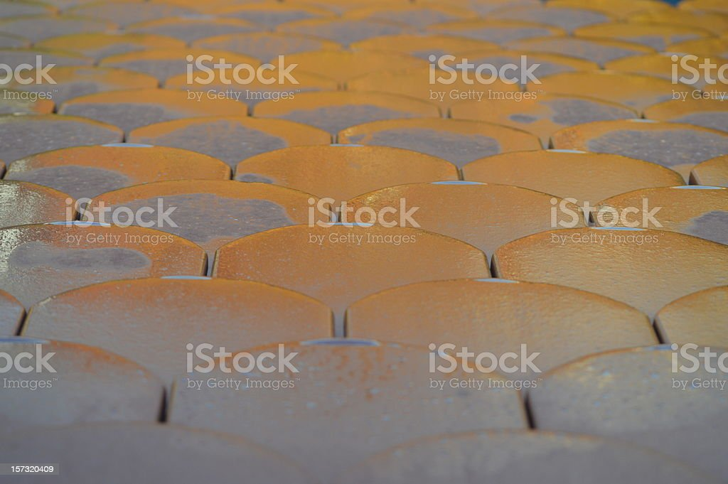 roof stock photo