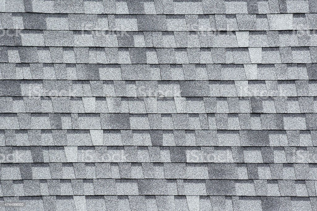 Roof tiles background. stock photo