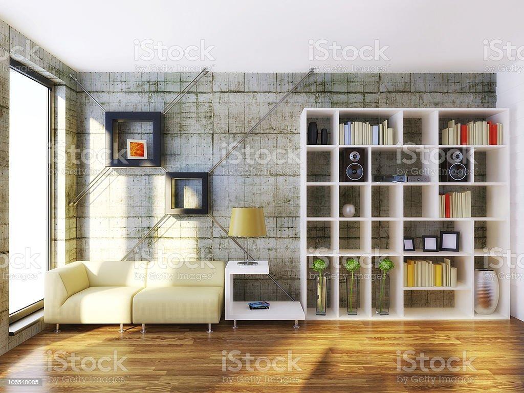 room royalty-free stock photo