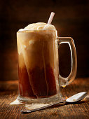 Rootbeer Float