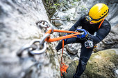 Rope secure system
