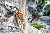 Rope security system