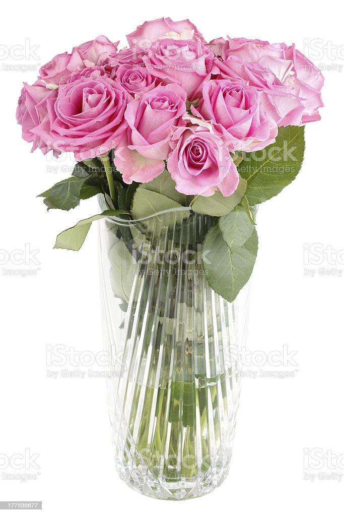 Rose bouquet royalty-free stock photo