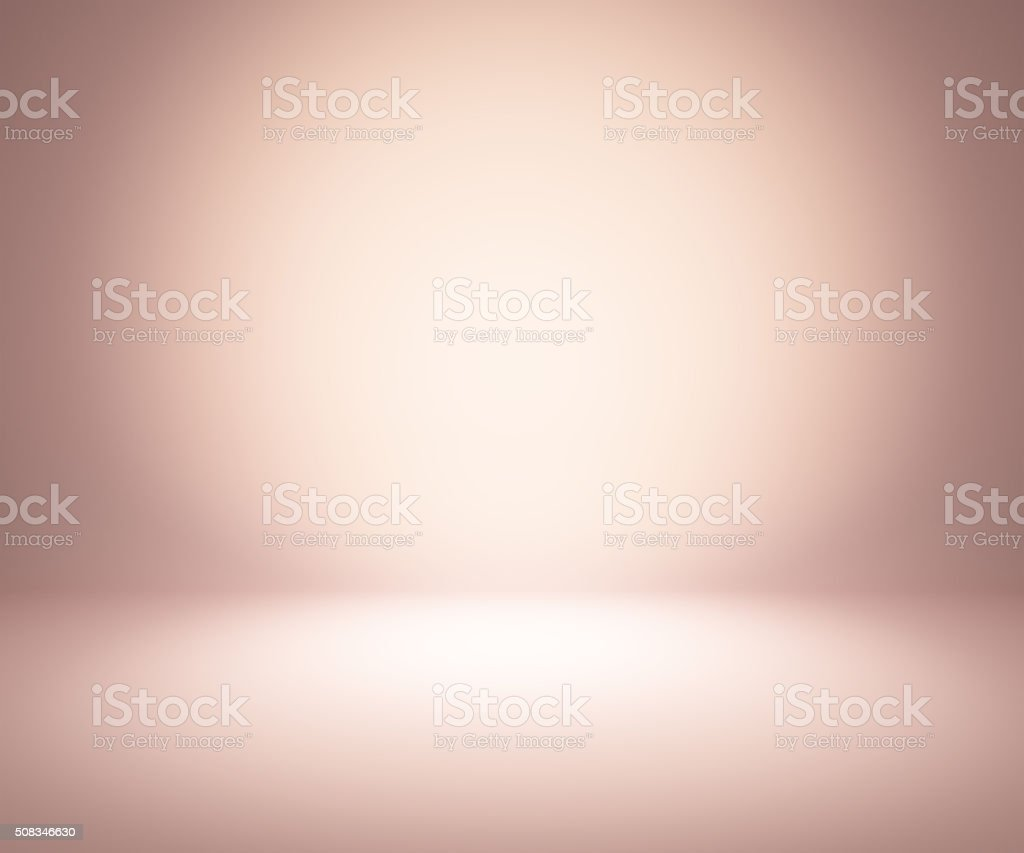 rose color gradient abstract background stock photo