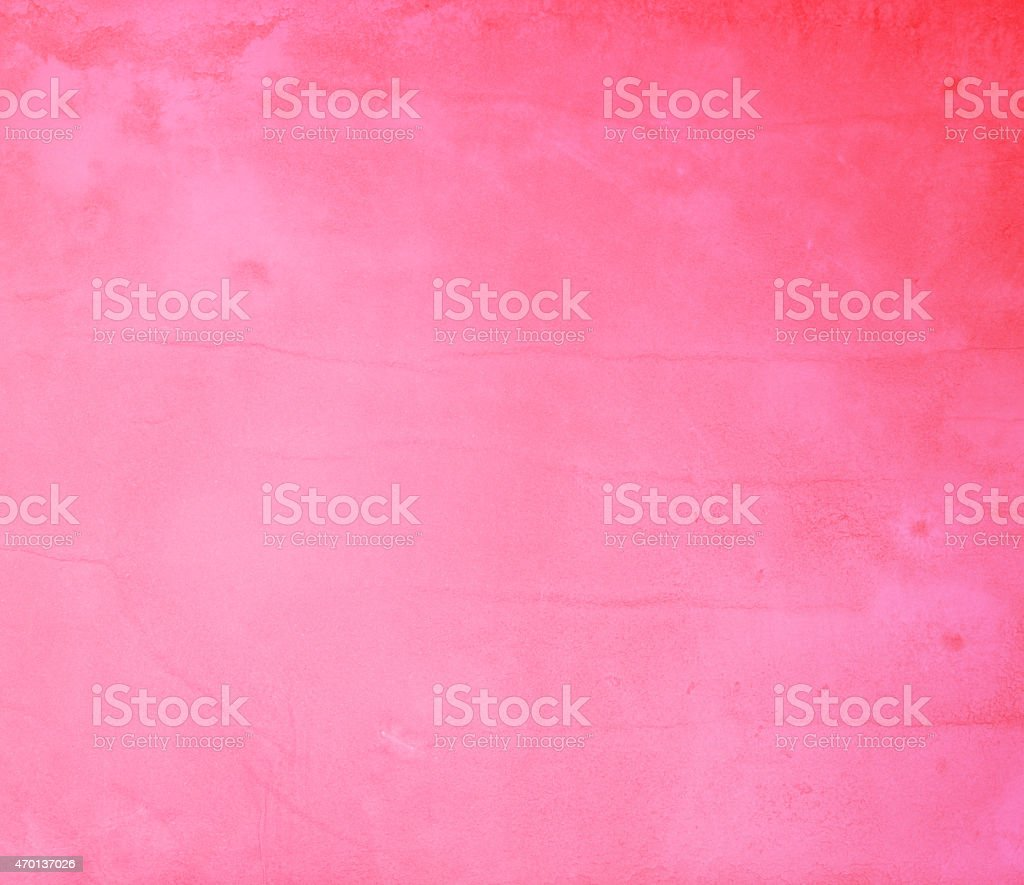 Rose Color Soft Grunge Background Vintage Grain Dust Texture Surface stock photo