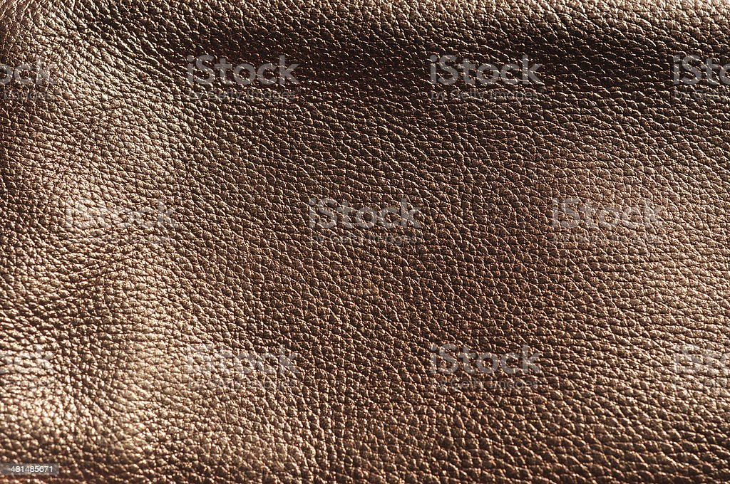 rose gold leather background stock photo
