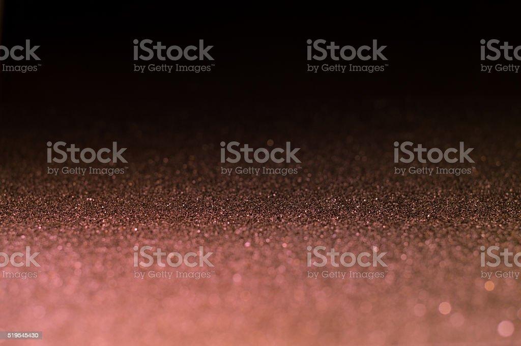 Rose Gold Luxury Shiny glitter Texterue Background stock photo