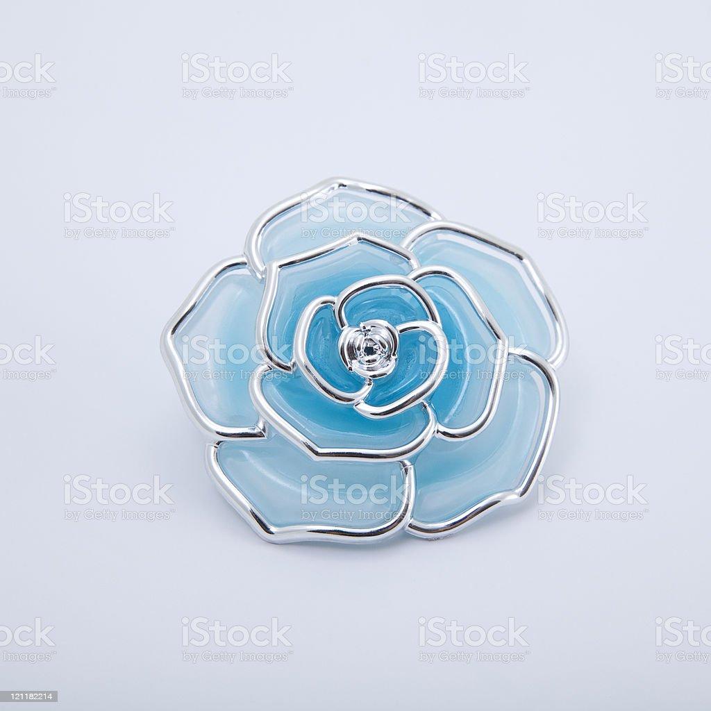 rose jewel royalty-free stock photo