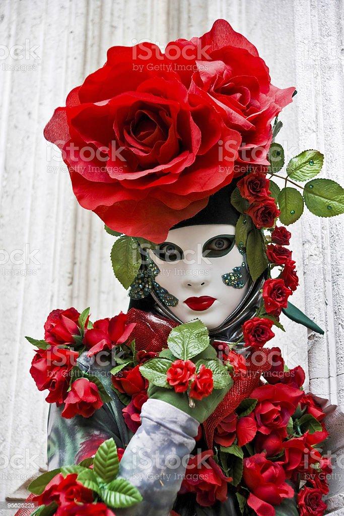 Rose. – Foto