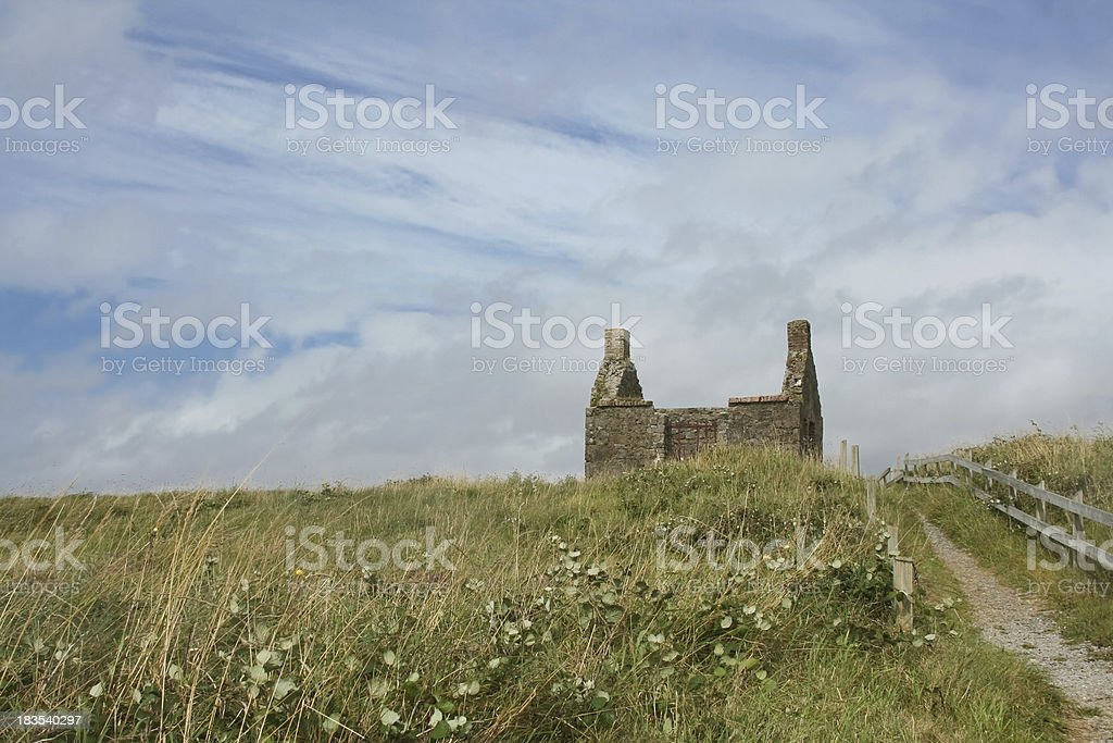 Rosses Point, County Sligo, Ireland stock photo