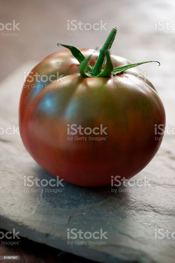 Rosso Bruno royalty-free stock photo