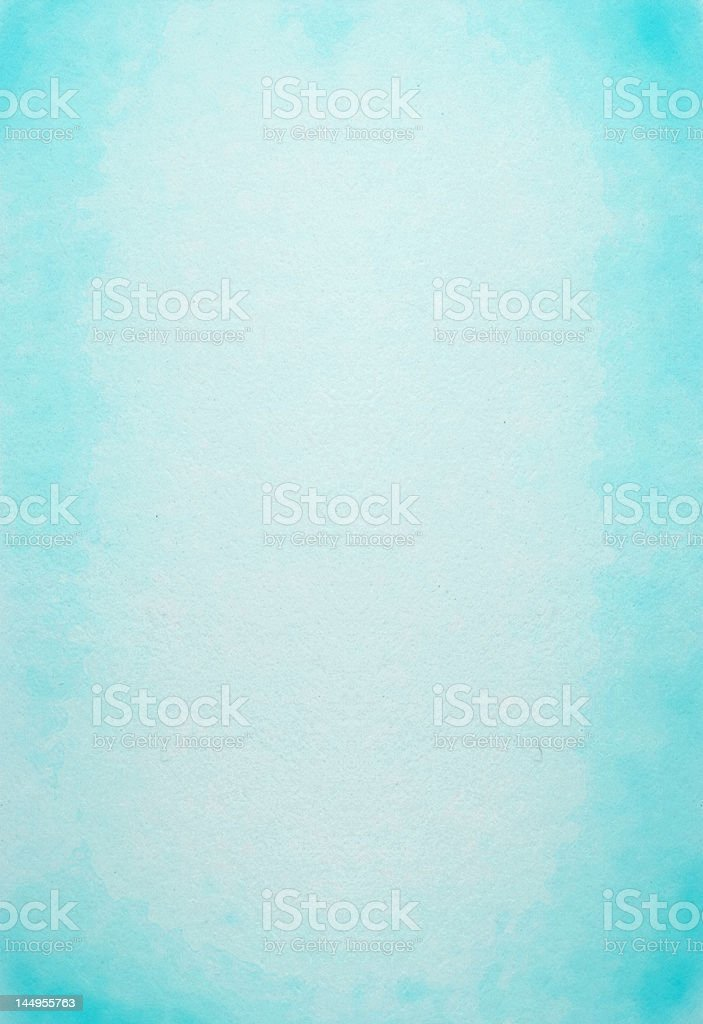 rough abstract turquoise background royalty-free stock photo