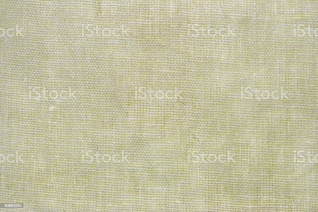 Rough canvas background. royalty-free stock photo