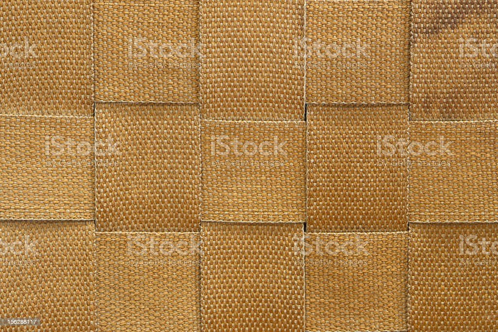 rough canvas brown texture background royalty-free stock photo