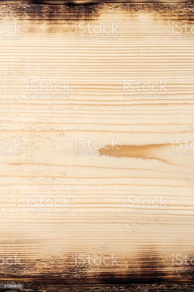 Rough light wood texture stock photo