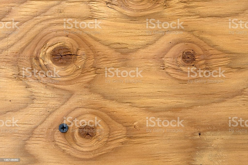 Rough Plywood Background stock photo