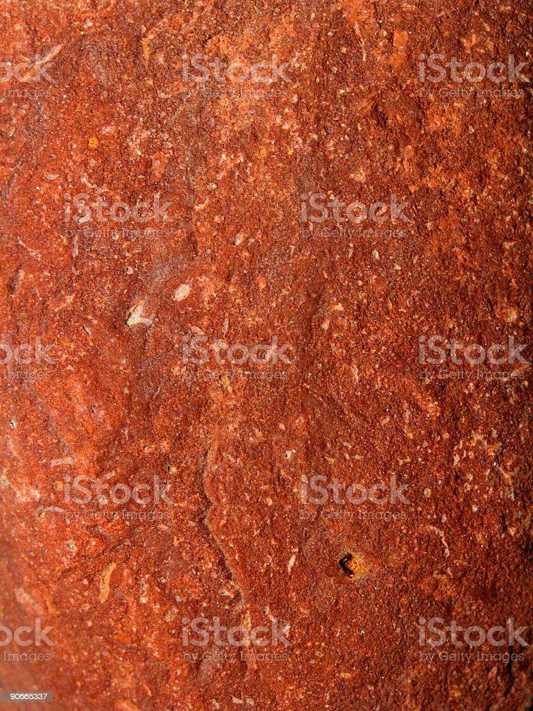 Rough stone texture royalty-free stock photo